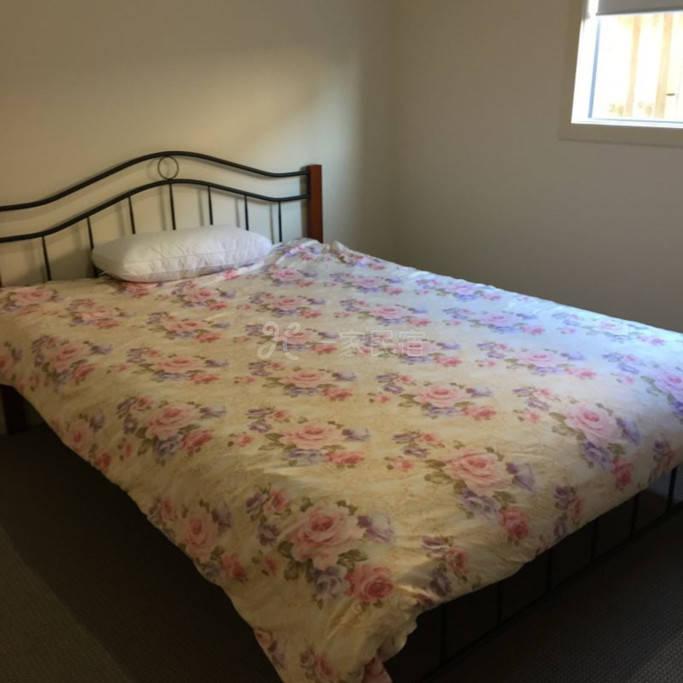 墨尔本全新豪华房双人床(三),宾至如归的享受