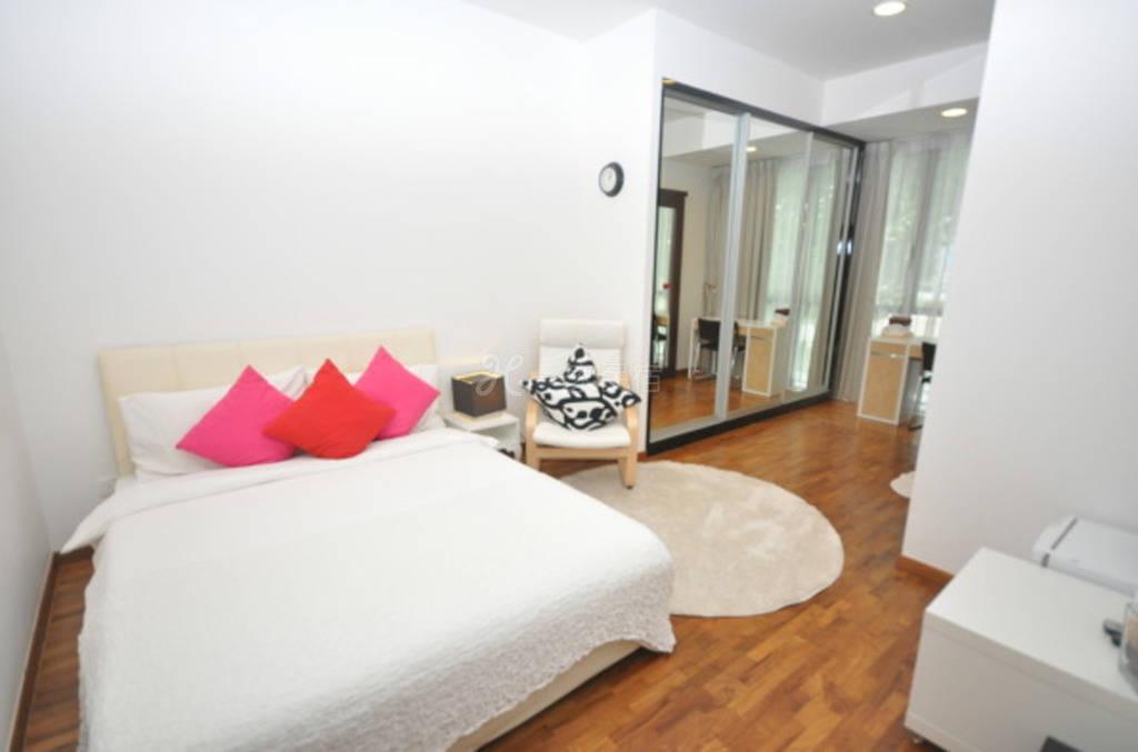 新加坡酒店式高端豪华别墅高级商务套房商务旅游