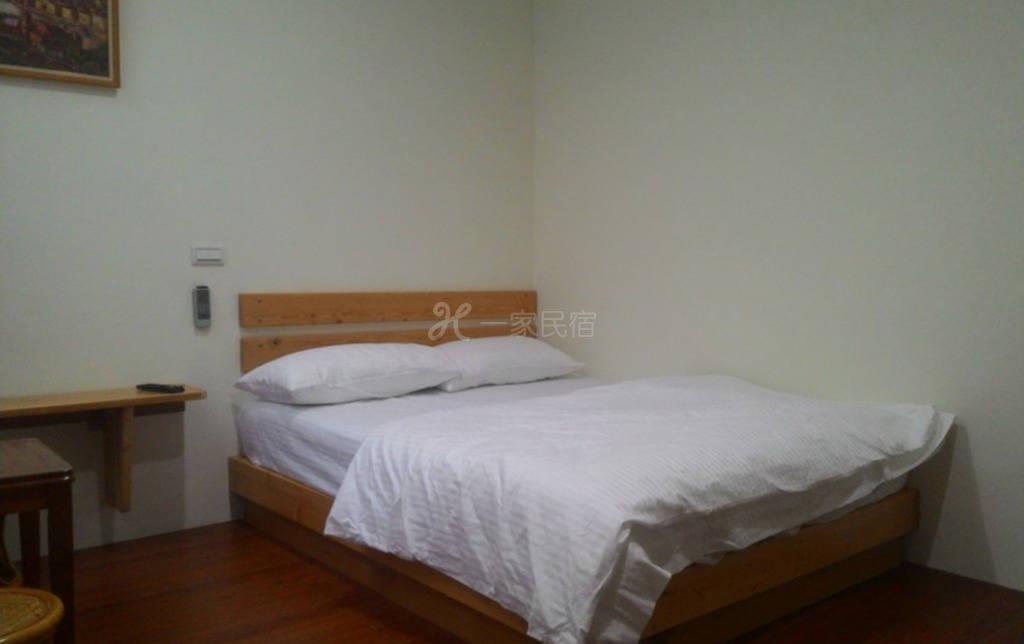 台东--木头人民宿 202双人套房