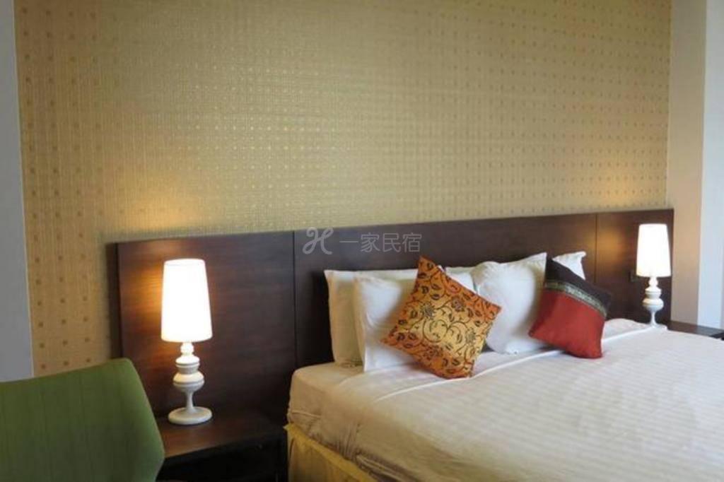 舒适双人房  完美体验曼谷风情