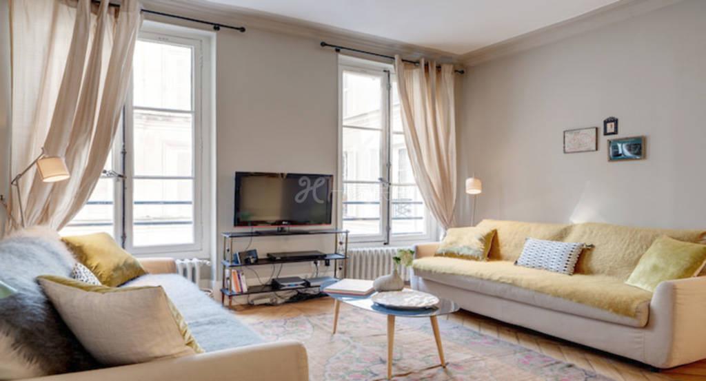 Pont Neuf公寓 - 巴黎一区市中心