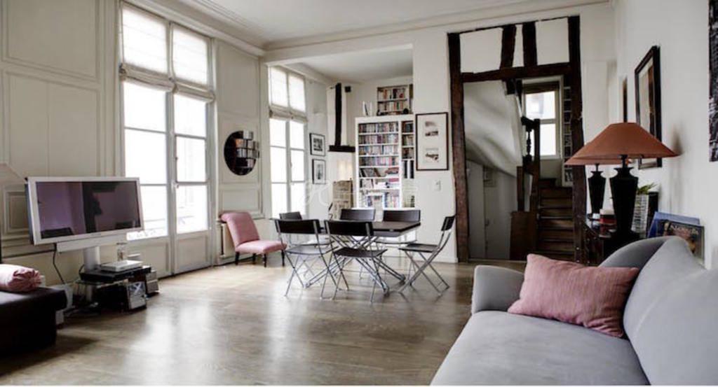 The Bord de Seine公寓 -巴黎第六区-圣吉尔曼St Germain