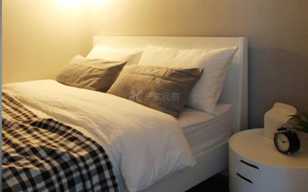 弘大热点商业区  价格实惠 住房舒适清爽  是您轻松旅游首选之地