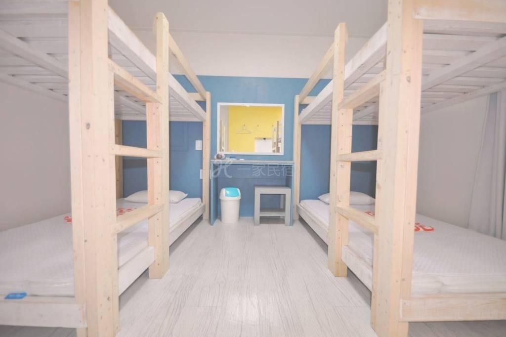 男性宿舍/4人间 床位2