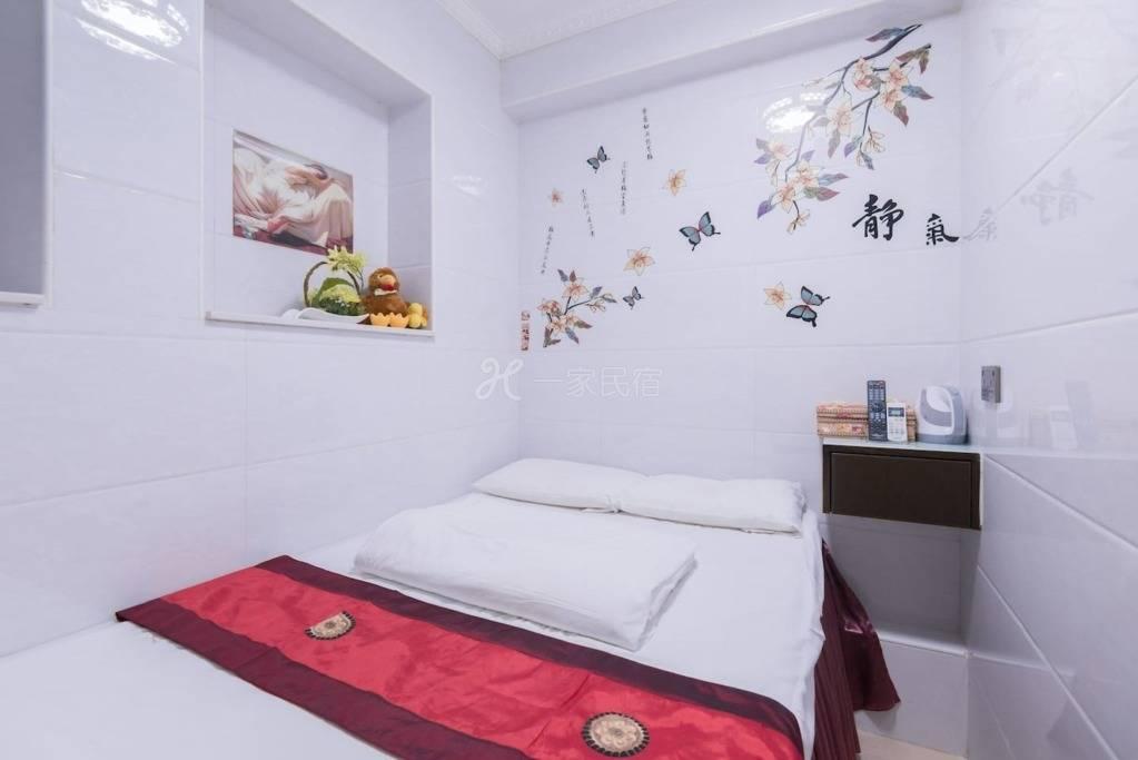 恒晖酒店1301房