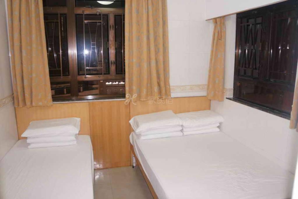 Rm08 -两张双人床房