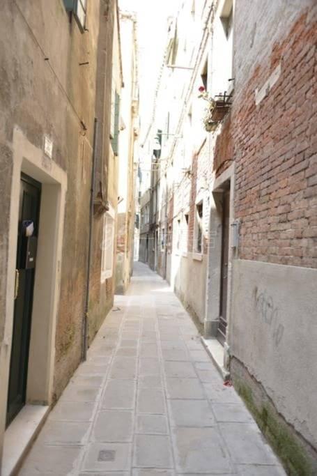 推薦WIFI華人旅館威尼斯心臟的房間3