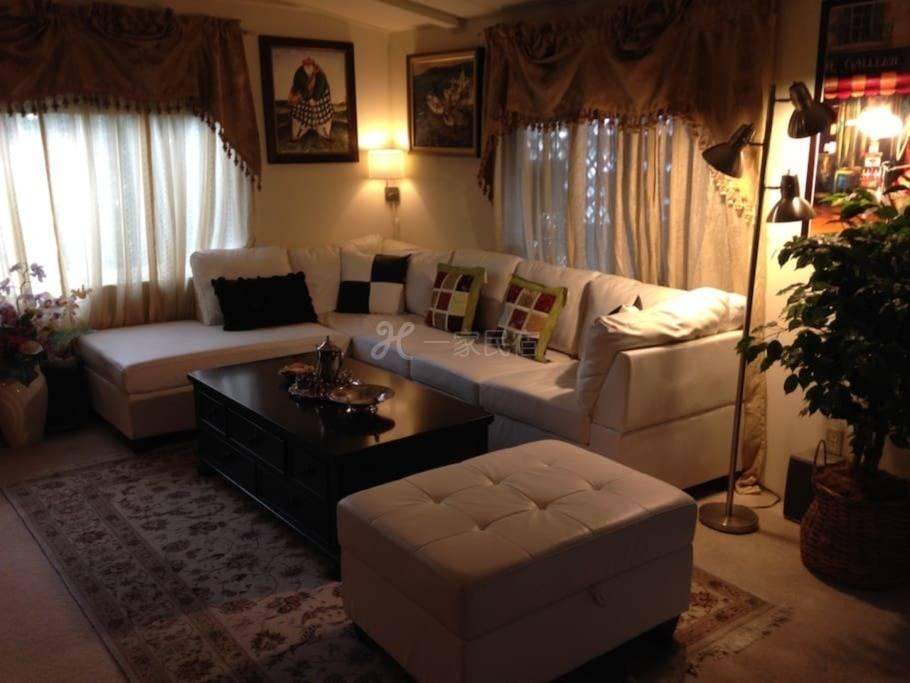 温馨舒适的私人公寓