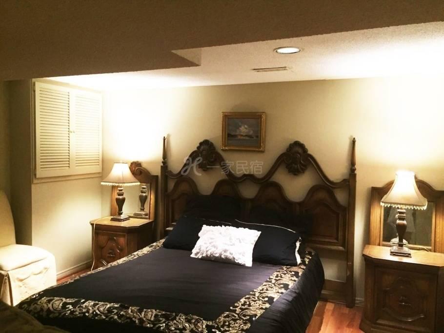 特价豪华双房间独立卫生间两张床套间