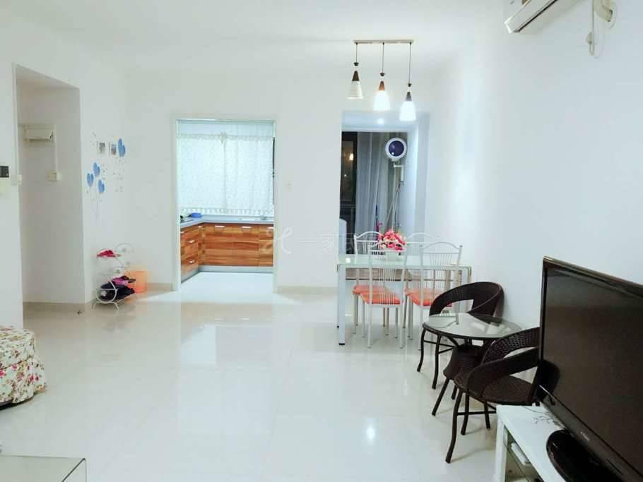 三亚海云花间海景度假公寓三亚湾高级海景两房一厅