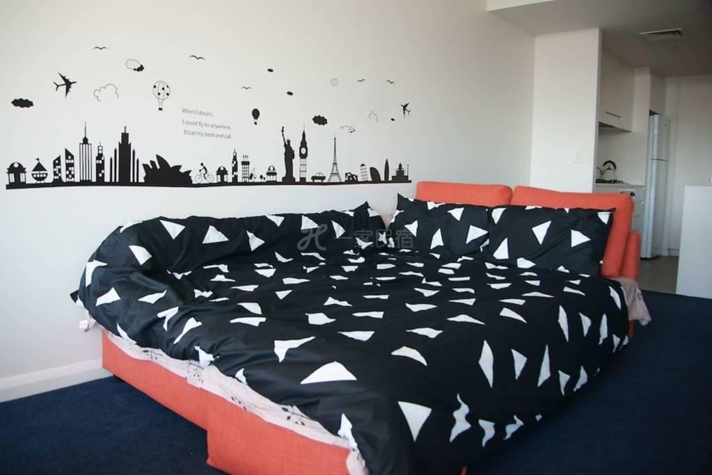 悉尼超現代公寓