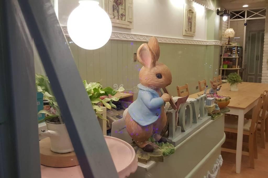 彼得兔的家-六人男女混合房(独立床位)(1人入住)A1*
