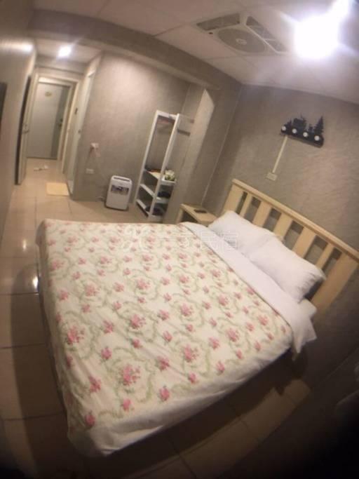 清境最便宜的双人房,地理位置优越有景观台欣赏美景,房间装修新頴是新民宿