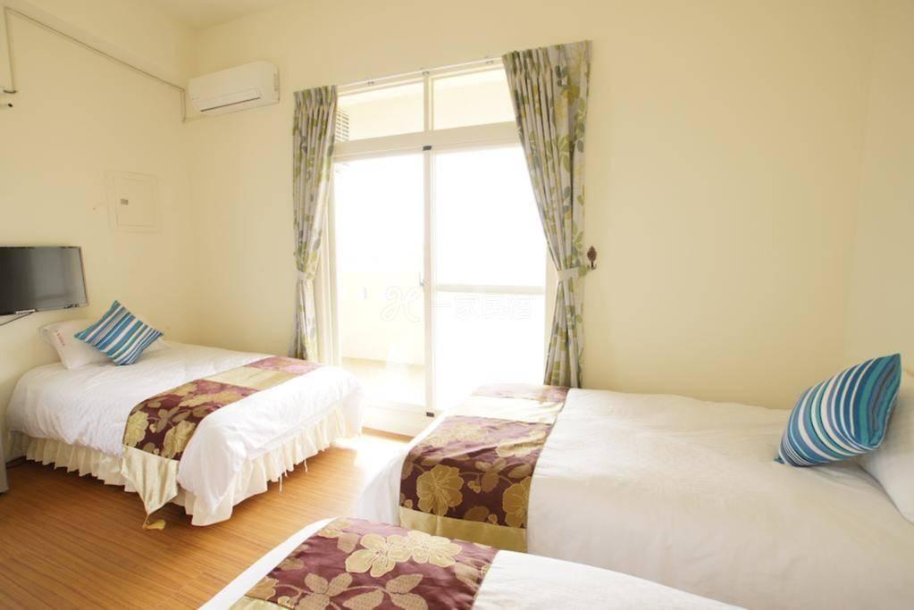 『Mini館(貓咪民宿)』-3床混合宿舍間的1張床