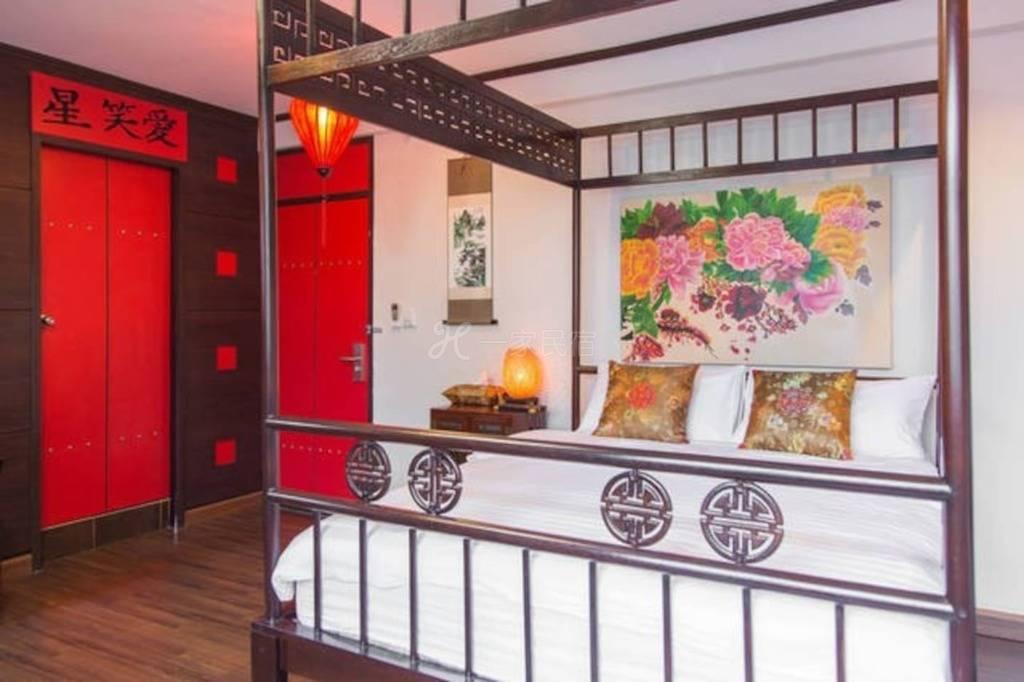 豪华三房充满活力的社区 中文服务 华语沟通