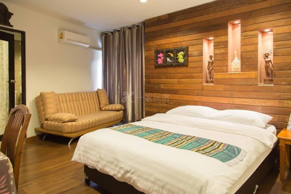 房間巴厘島小屋……世界各地的  中文服務 華語溝通