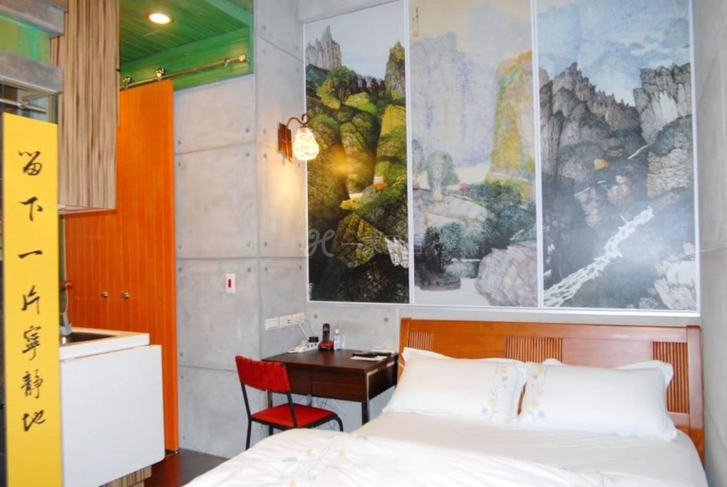 HIPPOPO TPE旅店APT,剑南路