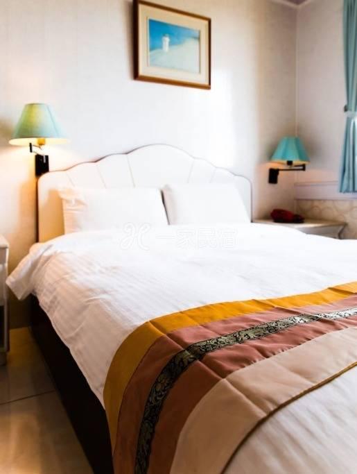 墾丁大尖山飯店-一般雙人房