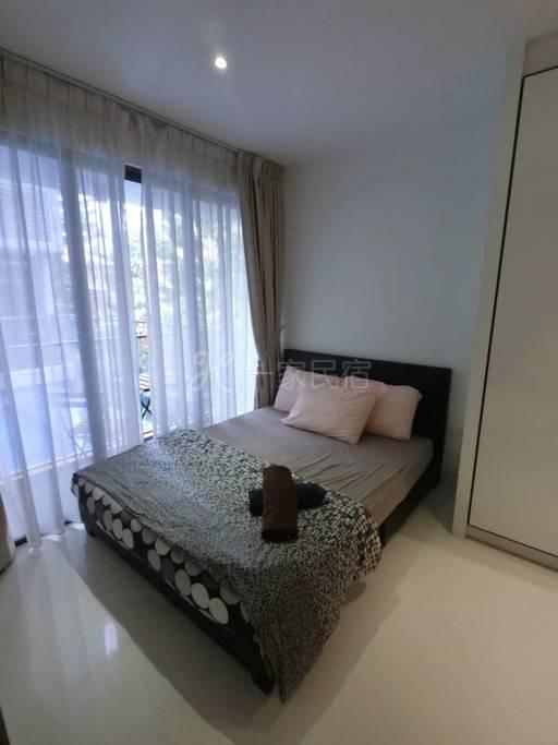 A 1卧室@ Shang Hai Road RvE