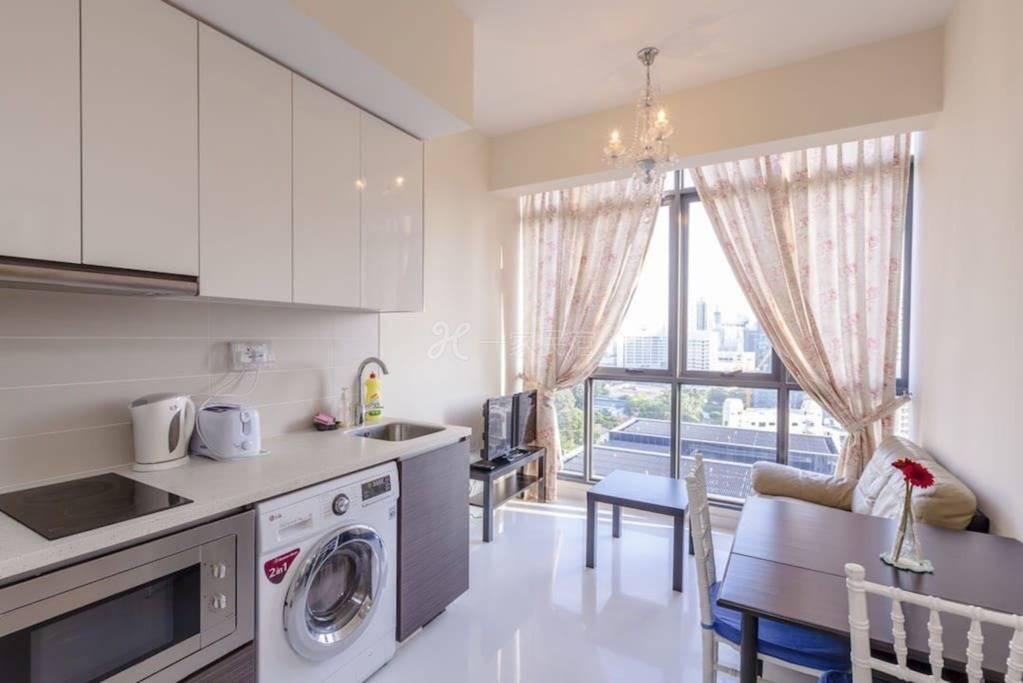 A  一居室空中公寓Zsm