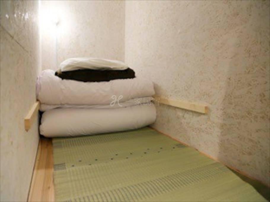 [床位]得奖旅宿JR田端近池袋新宿M6