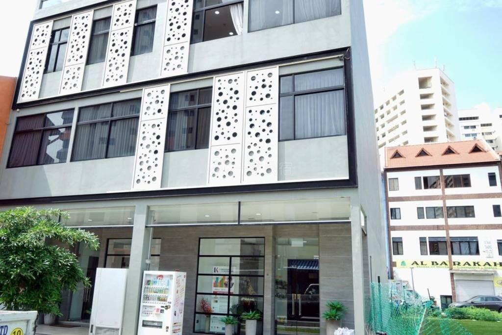 ! ! !神奇艺术公寓@ Katong ON1