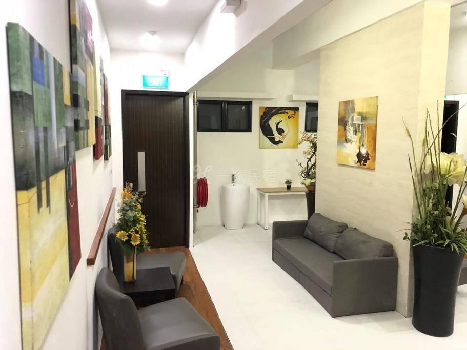 ! ! !神奇艺术公寓@ Katong ON3