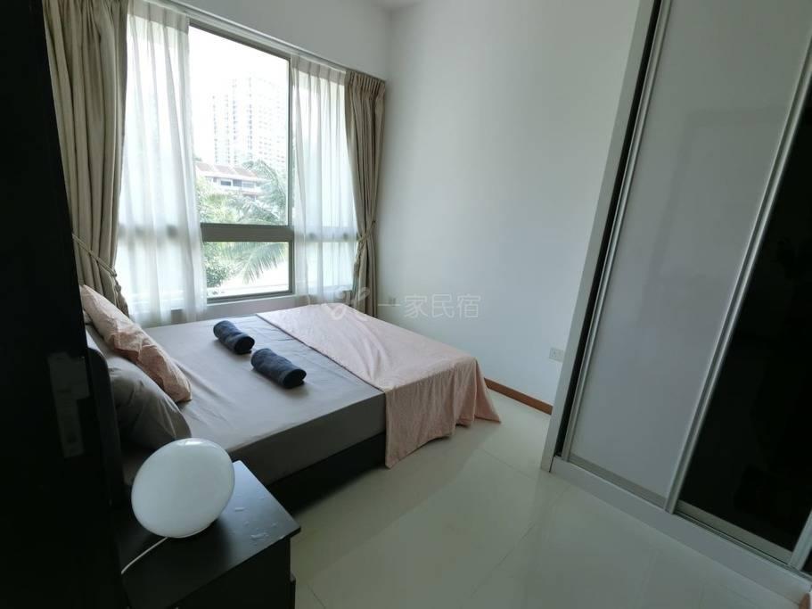 ❀1卧室  景观@ Ochard河谷RVP3
