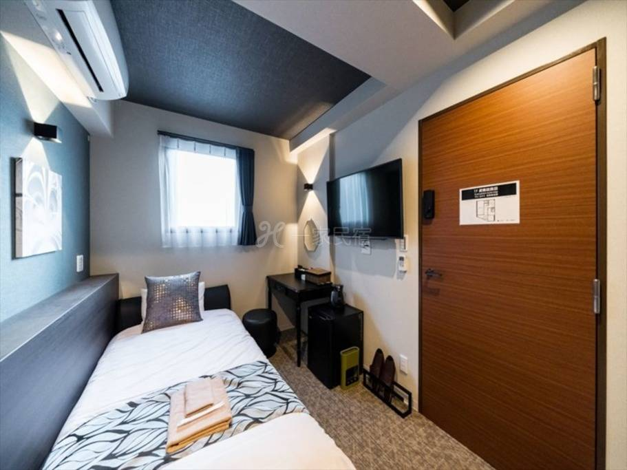 IKIDANE酒店公寓 浅草桥  102