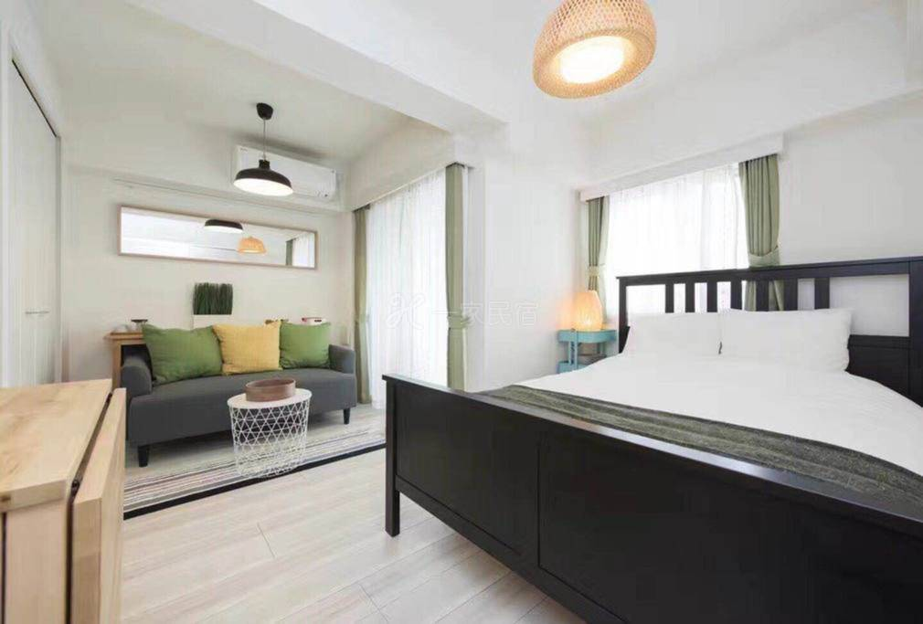 *2 Cozy home hotel[ 浅草的缘酒店]浅草上野地区,入住2-3人,免费网络,高级卫浴