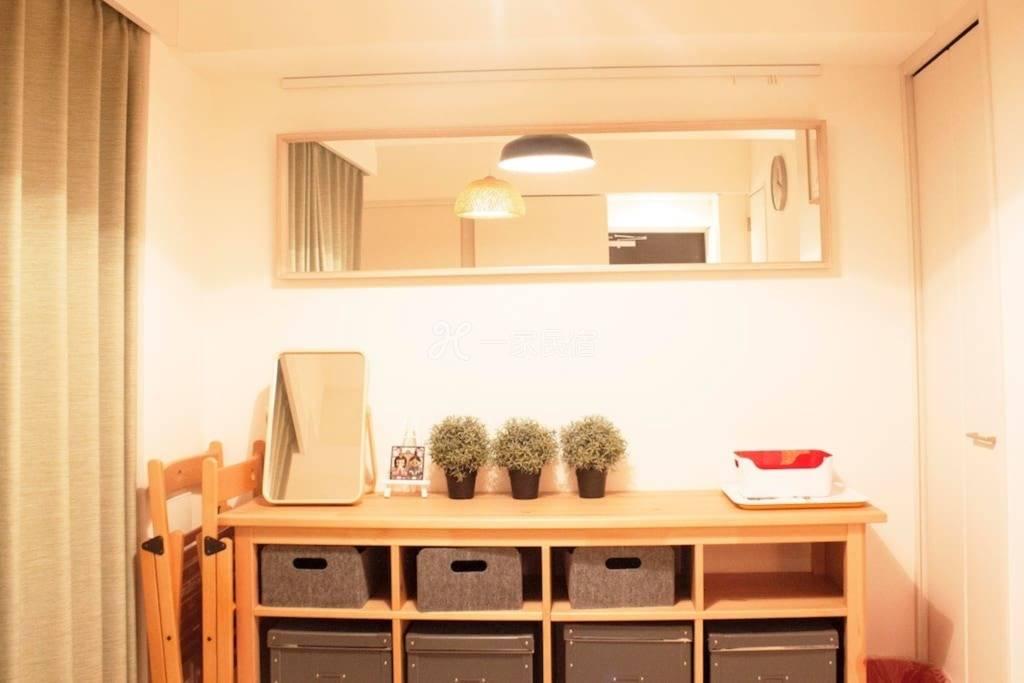*8 Cozy home hotel[ 浅草的缘酒店]浅草上野地区,入住2-3人,免费网络,高级卫浴
