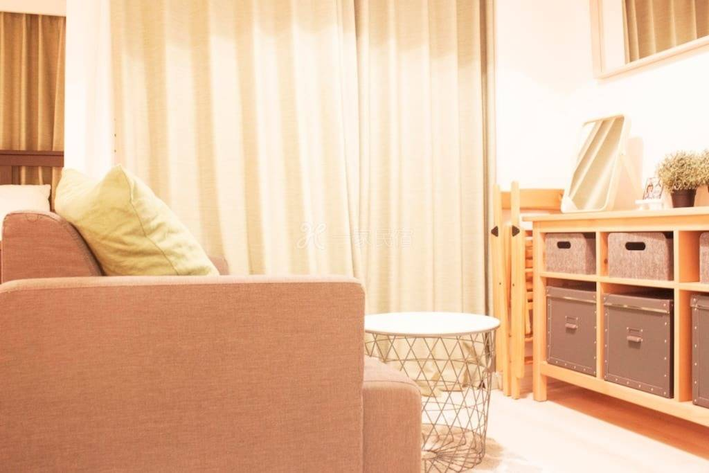 *10 Cozy home hotel[ 浅草的缘酒店]浅草上野地区,入住2-3人,免费网络高级卫浴