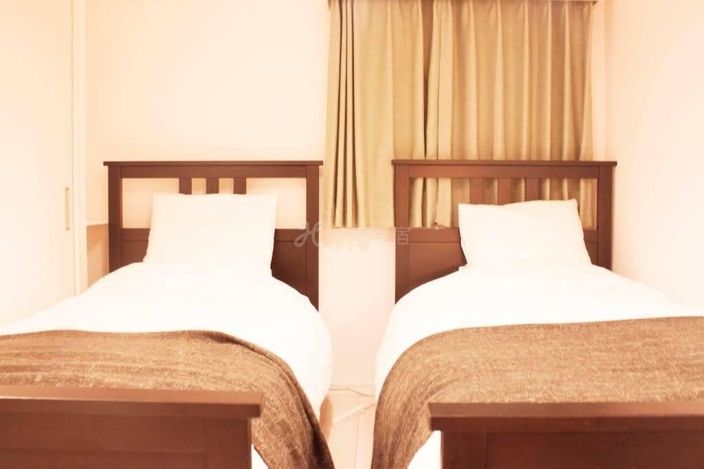 *11 Cozy home hotel[ 浅草的缘酒店]浅草上野地区,入住2-3人,免费网络高级卫浴
