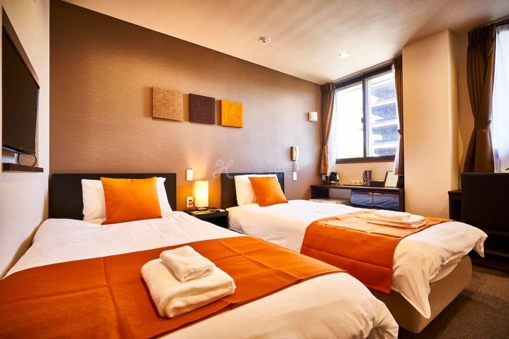 #View2 距车站步行5分钟 位于京都中心的现代私人房间!!提供免费WIFI