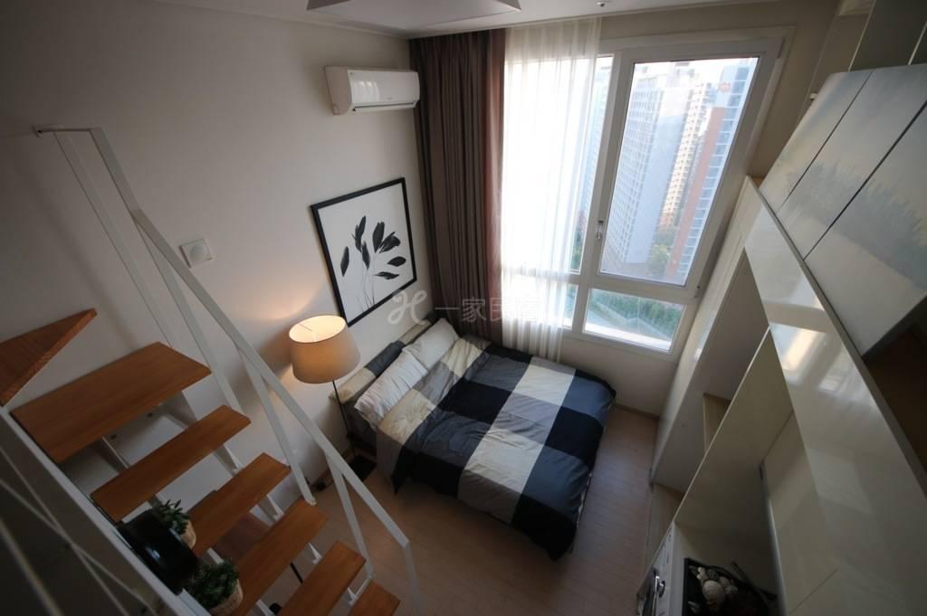 中文咨询[新开的公寓] 位于明洞中心/靠近弘大