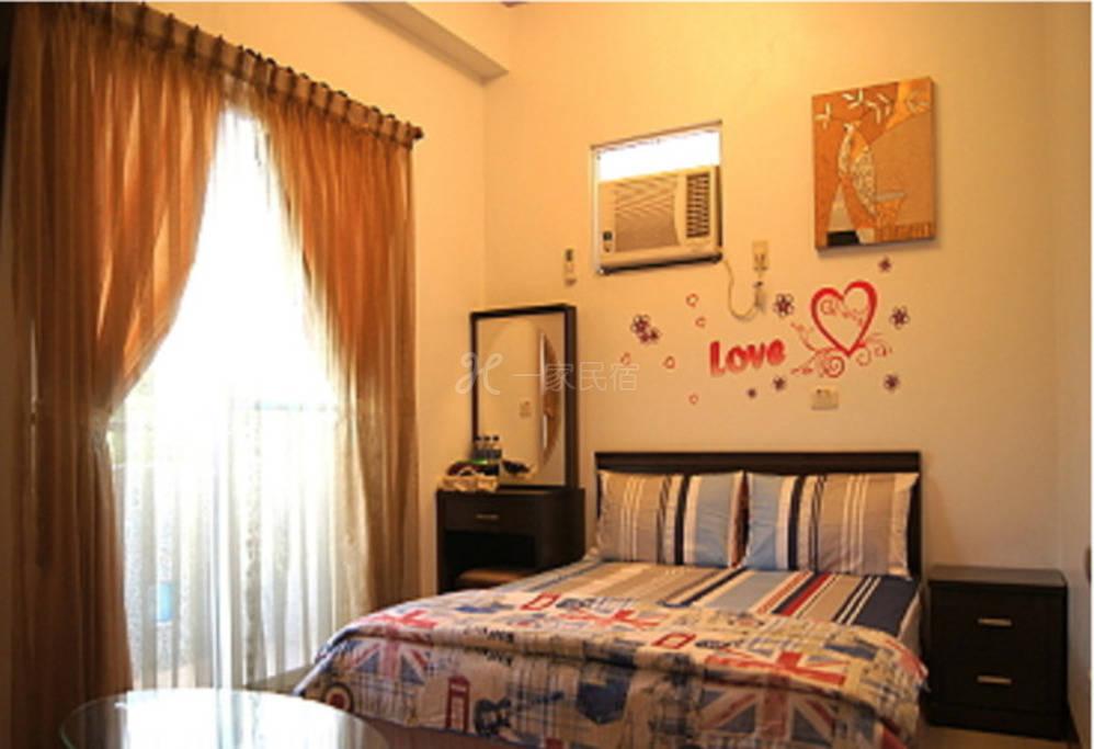 台东--砂城小布民宿 小布两人房