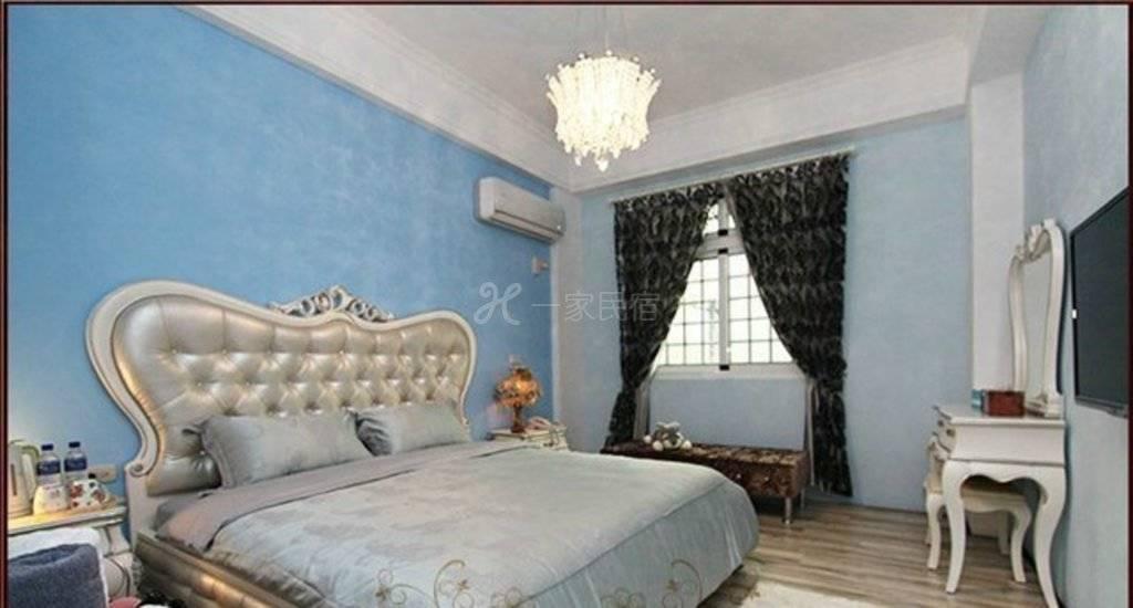 台东--芙萝拉 芙蓝双人房