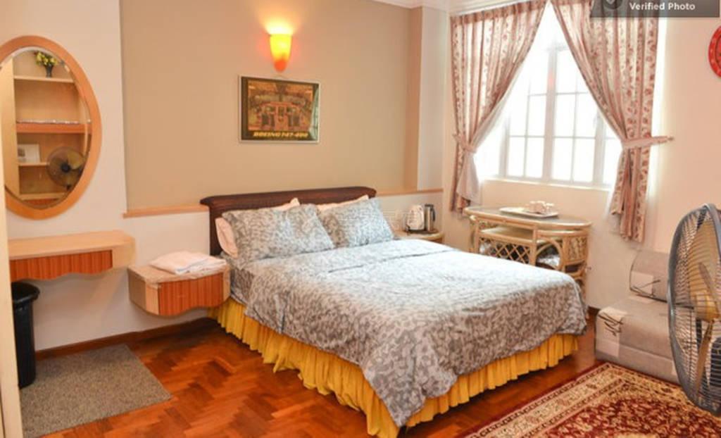 新加坡 1层3卧室