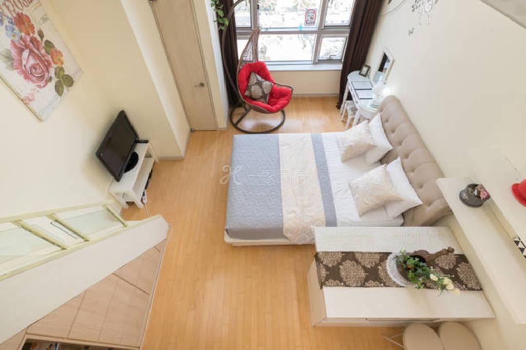 南山塔复式家庭公寓B-五人间整套出租