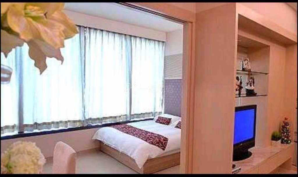22楼浪漫市景房