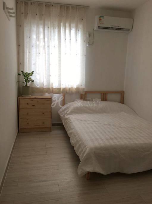 东涌全新村屋舒适家庭房,近机场、博览馆