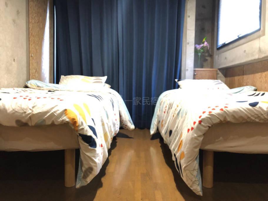 隅田川高级公寓一S53