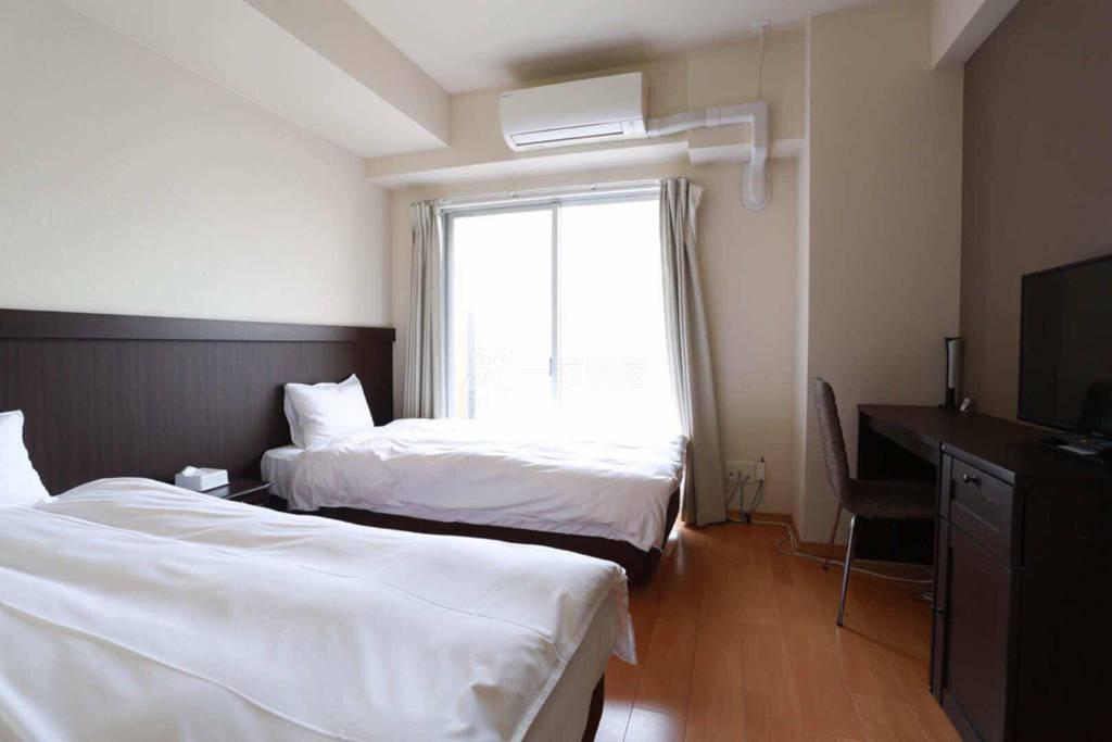 日本桥地铁站温馨民宿宾馆,每间独立卫浴,共27间,承接团体