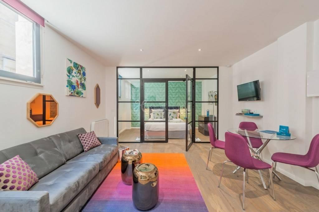 拉赛尔八号公寓-巴黎八区圣乔治