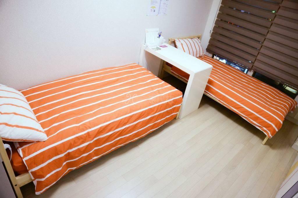 首尔东大门 橙客公寓-2