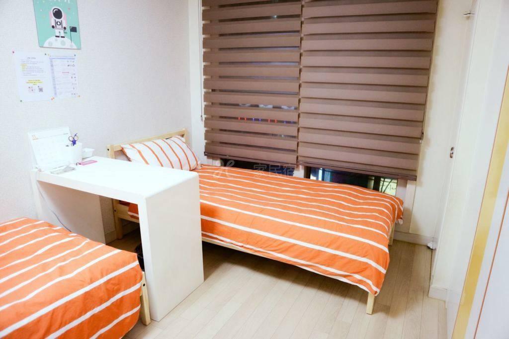 首尔东大门 橙客公寓-5