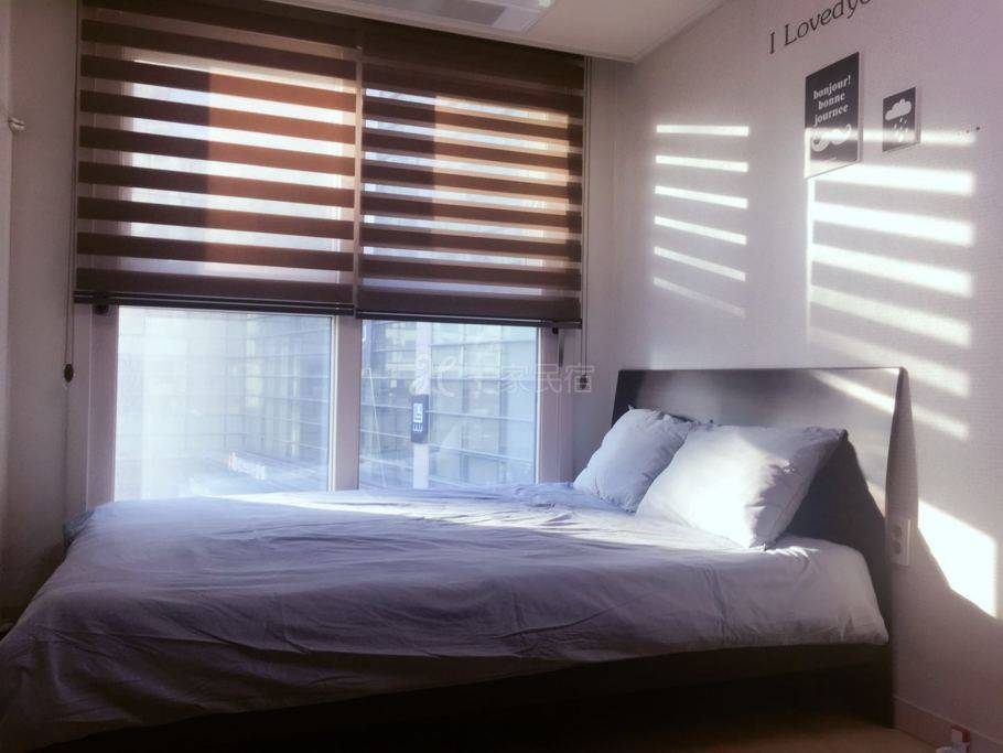 首尔东大门_橙客公寓-3