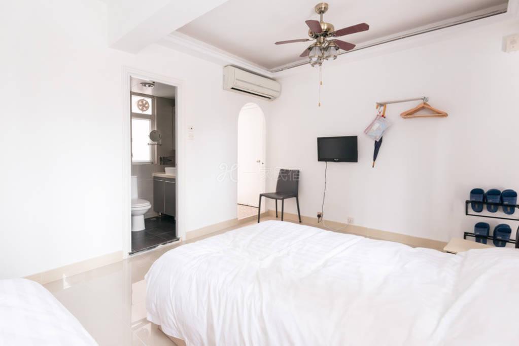 P010公寓位于香港的心脏-旺角和油麻地