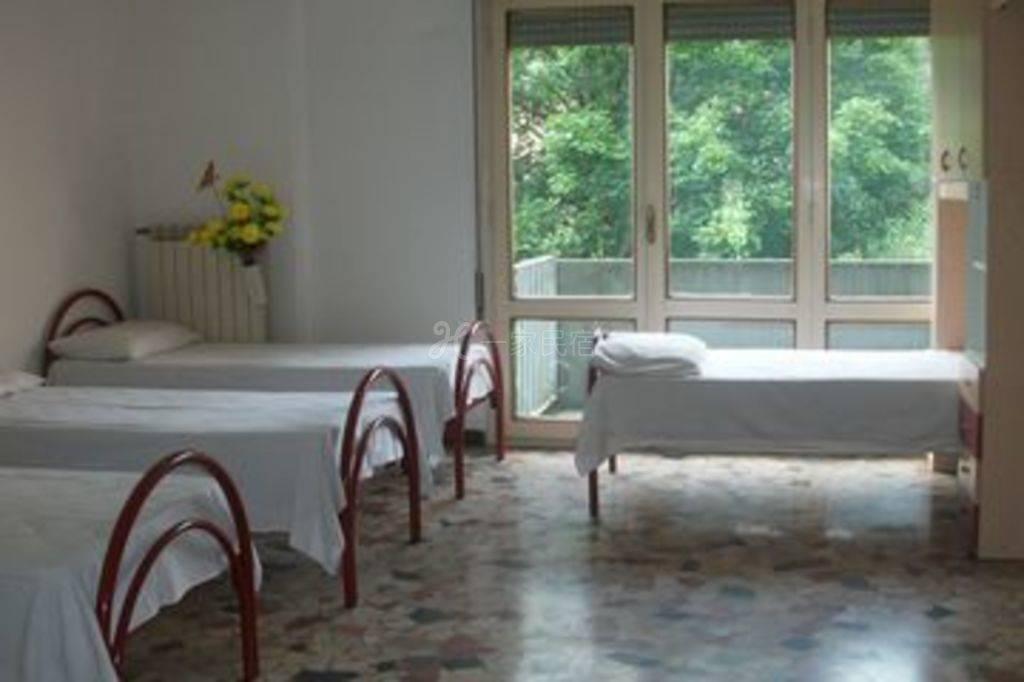 威尼斯家庭旅館—多人間