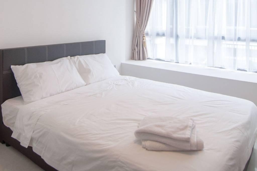 新加坡虎豹别墅1卧室公寓